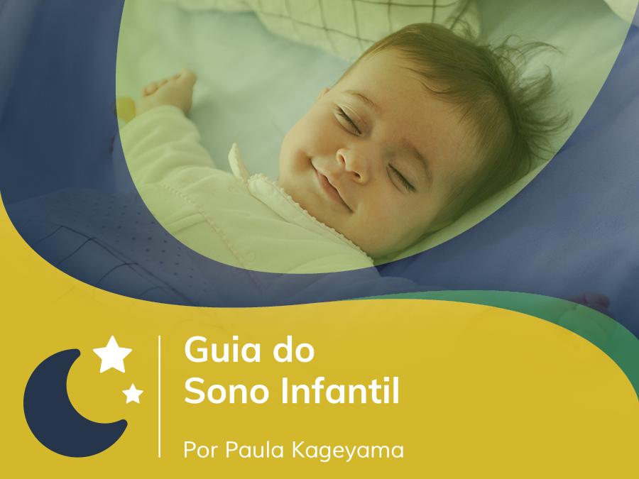 Curso Online Guia do Sono Infantil