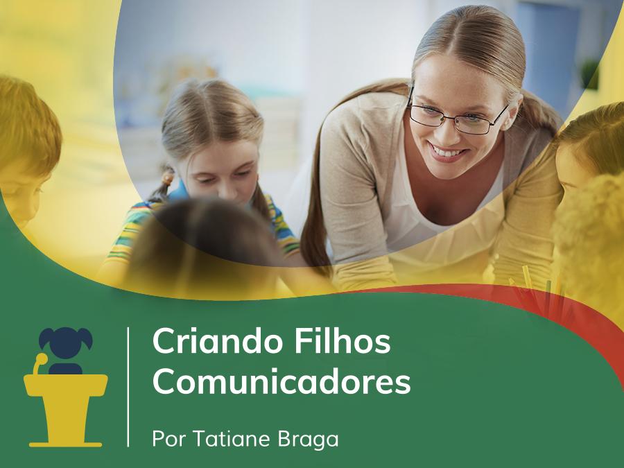 Curso Online Criando filhos comunicadores