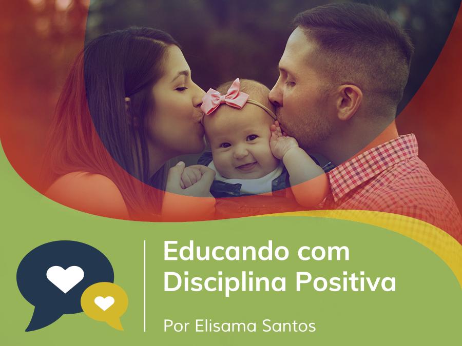 Curso Online Educando com Disciplina Positiva