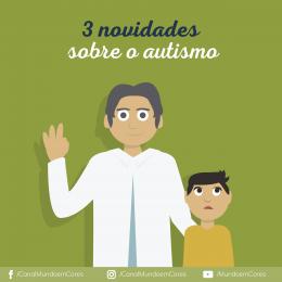 Novidades sobre o autismo