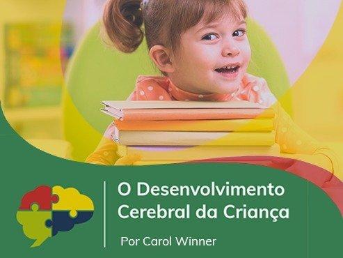 Curso Online O Desenvolvimento Cerebral da Criança