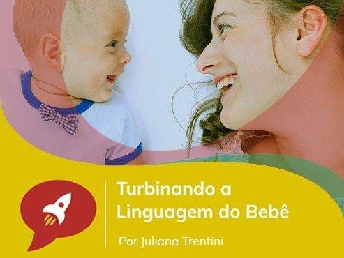 Curso Online Turbinando a Linguagem do Bebê