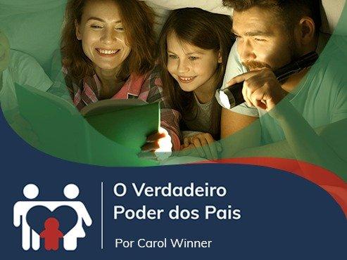Curso Online O Verdadeiro Poder dos Pais
