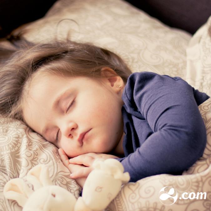 Como ajudar a criança a dormir melhor