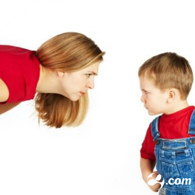 Não rotule a sua criança!