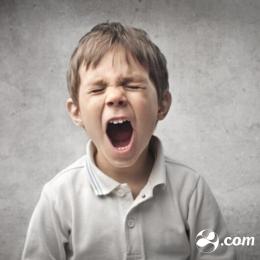 Como lidar com a raiva da criança