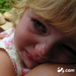 Por que meu filho chora tanto?