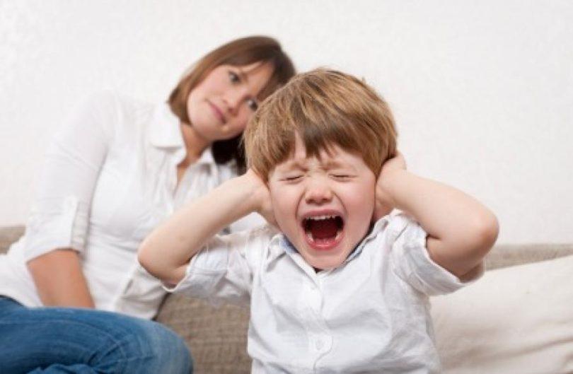 Crianças da raiva têm mais dificuldades de controlar as emoções