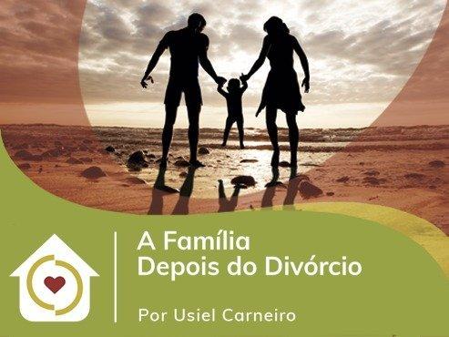 Curso Online A Família Depois do Divórcio