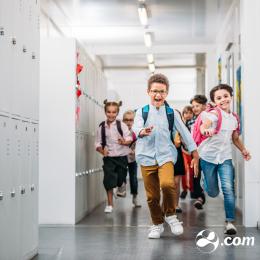 Nove dicas para ajudar na adaptação escolar