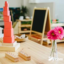 Como surgiu o Método Montessori?