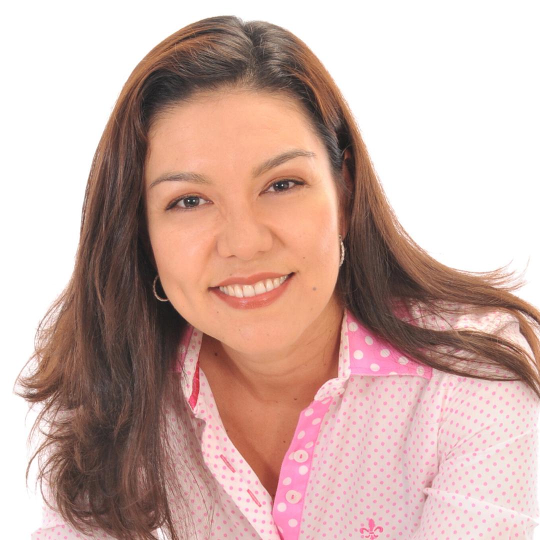 Paula Kageyama
